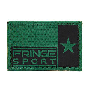 FringeSport Patch