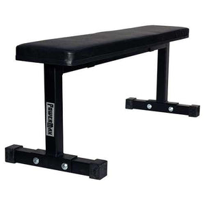 Flat Utility Bench by PowerMax