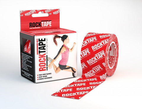 "RockTape 2"" Active Recovery Tape"