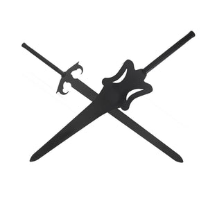 Fitness Swords - Katana, Omens, Power (4479865159727)