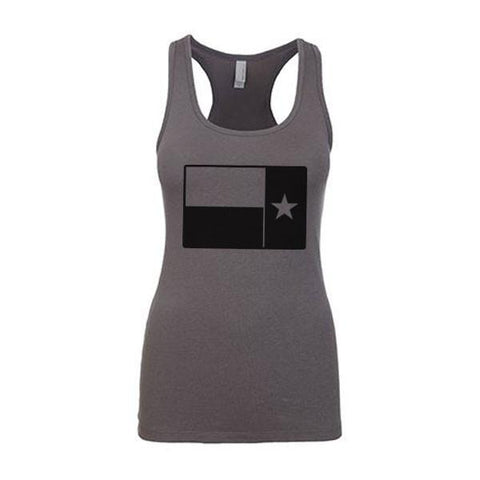 Texas Advance Women's Fitted Tank Top