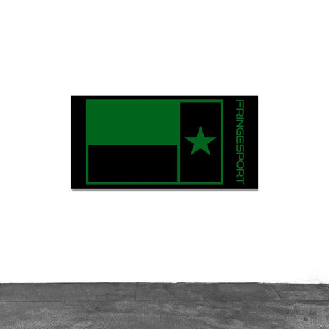 Texas Advance Vinyl Banner (1081171902511)