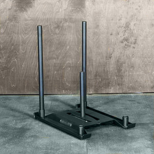Mercury Push Pull Sled