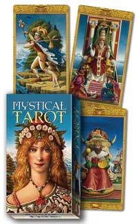 Mystical Tarot by Giuliano Costa