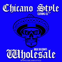 Chicano Style Clothing Wholesale Prices