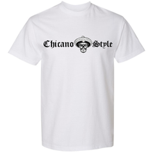 Load image into Gallery viewer, Chicano Style Classic White T-Shirt