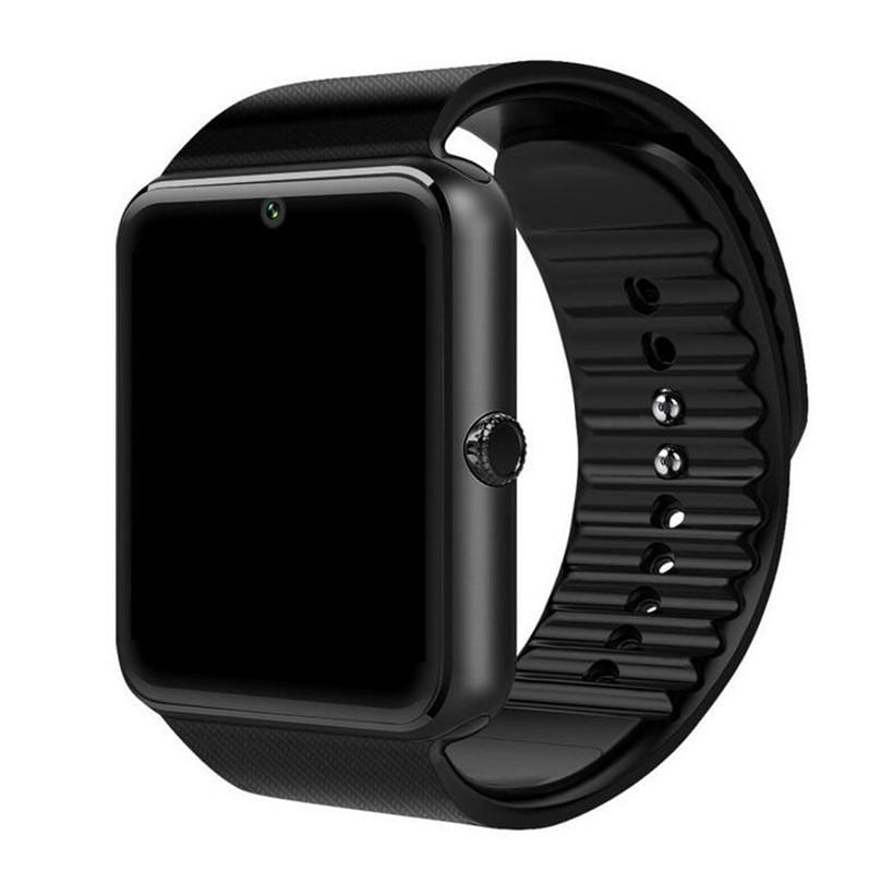 DZ09 Smart Watch with Sim Slot and Bluetooth - Jazba World - Headphones - Earbuds - Wirless - Bluetooth Headphones