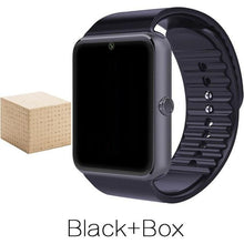 Load image into Gallery viewer, DZ09 Smart Watch with Sim Slot and Bluetooth - Jazba World - Headphones - Earbuds - Wirless - Bluetooth Headphones