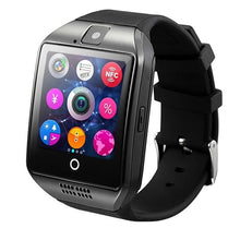 Load image into Gallery viewer, Smartwatch Q18 Smart Watch Support Sim TF Card Phone Call - Jazba World - Headphones - Earbuds - Wirless - Bluetooth Headphones