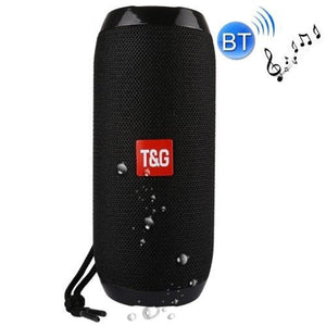 Bluetooth Wireless Speaker (TG117) - Jazba World - Headphones - Earbuds - Wirless - Bluetooth Headphones