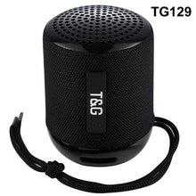 Load image into Gallery viewer, Bluetooth Wireless Speaker (TG117) - Jazba World - Headphones - Earbuds - Wirless - Bluetooth Headphones