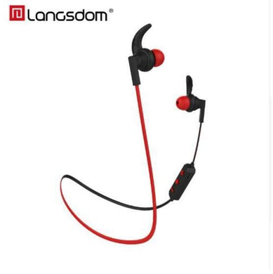 BLUETOOTH WIRELESS EARPHONES- LANGSDOM (BS85) - Jazba World - Headphones - Earbuds - Wirless - Bluetooth Headphones