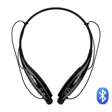 BLUETOOTH EARPHONES (HBS-730) - Jazba World - Headphones - Earbuds - Wirless - Bluetooth Headphones