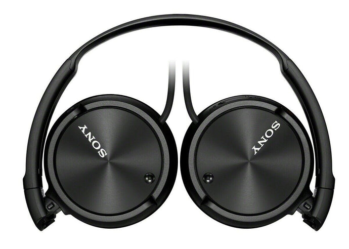 Sony MDR-ZX110NC Noise-Cancelling Headphones - Black - Jazba World - Headphones - Earbuds - Wirless - Bluetooth Headphones