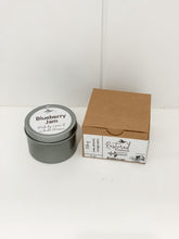 Load image into Gallery viewer, Blueberry Jam Candle 4 oz.