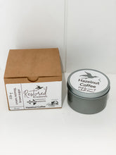 Load image into Gallery viewer, Hazelnut Coffee Candle 8 oz.
