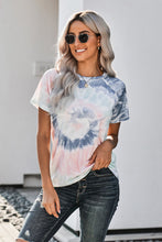 Load image into Gallery viewer, Tie-Dye Tee