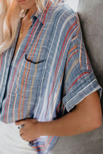 Load image into Gallery viewer, Silky Button-Up ***3 COLORS***