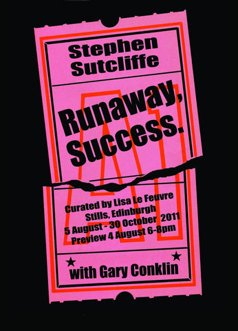 Runaway, Success  Poster (2011)