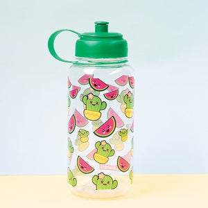 Watermelon & Cactus 1ltr Bottle