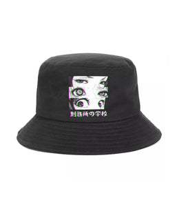 Eyes Bucket Hat