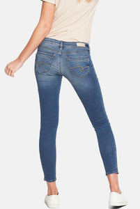 Jesy Jeans - Light Indigo Reform
