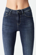 Load image into Gallery viewer, Alissa Jeans - Dark Supersoft (32 inch leg)
