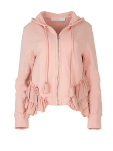Beverly Frills Hoodie - Pink
