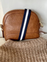 Load image into Gallery viewer, Bronte Day Bag - Tan Pebble