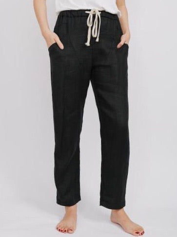 Luxe Pants - Black
