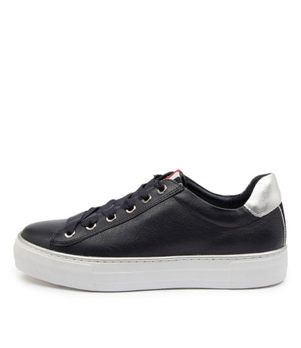 Finni Sneakers - Navy