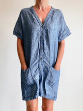 Load image into Gallery viewer, Duke Suit -Denim Blue