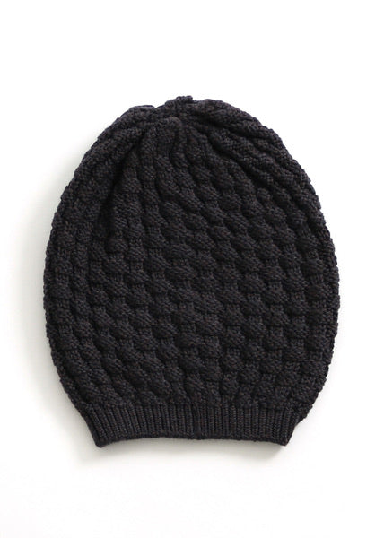 Bellamy Beanie - Blackcurrant