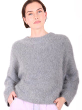 Load image into Gallery viewer, Montreal Sweater -  Grey Marle