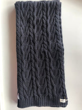 Load image into Gallery viewer, Valentina Scarf - Blackcurrant