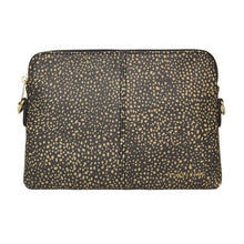 Load image into Gallery viewer, Bowery Wallet - Dark Cheetah