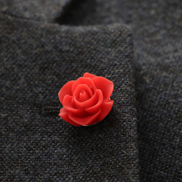 Clour Red | Lapel Pin - Duncan Walton Store