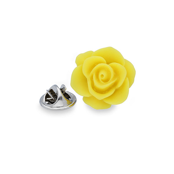 Clour Yellow | Lapel Pin