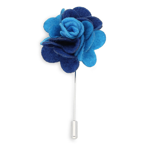 Goyden Blue | Lapel Pin