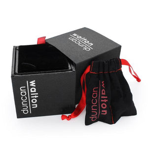 Duncan Walton box to keep your tie clip safe