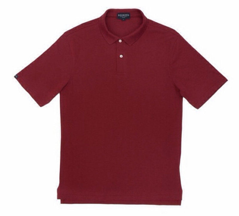 B.B. Boyd Polo Shirt Tops