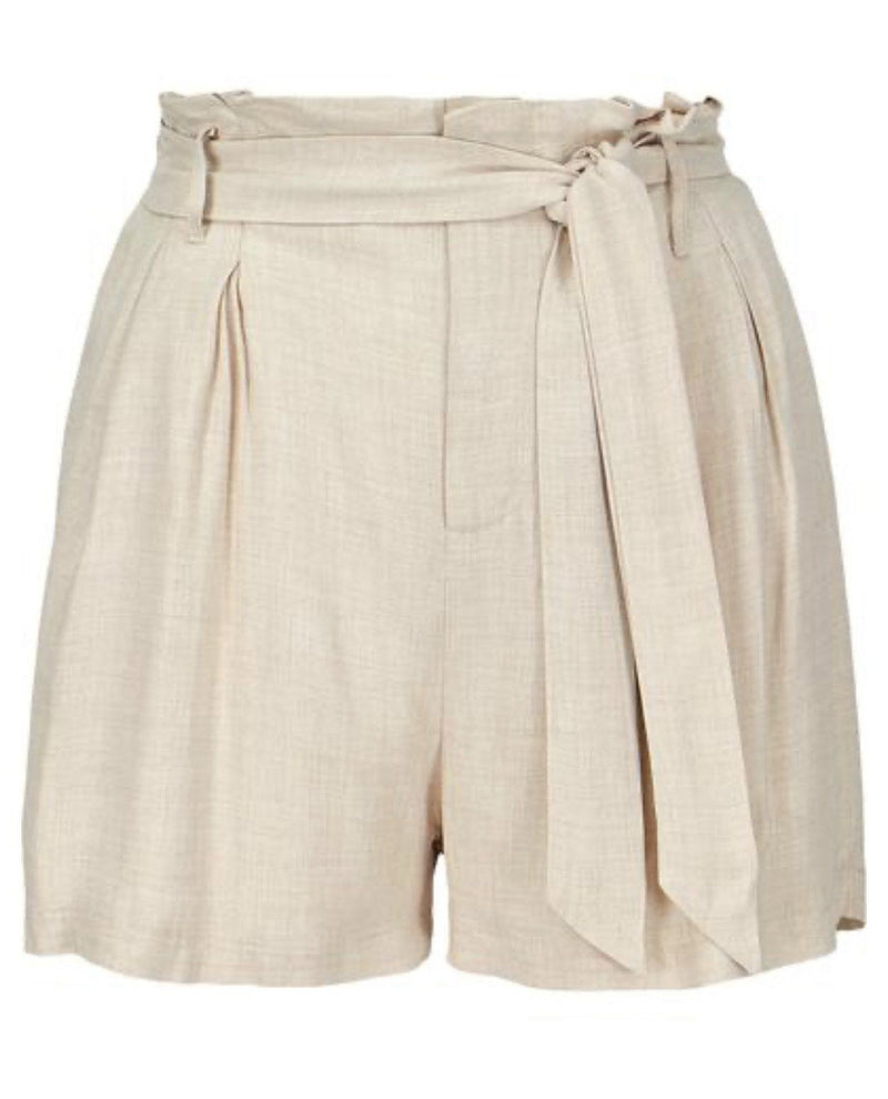 Bishop & Young Paperbag Short Bottoms