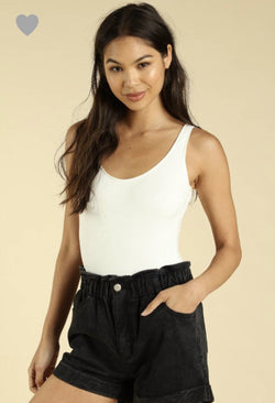 Bodysuit Basics Playsuits