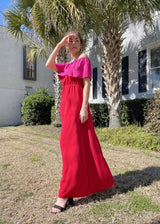 Crazy Stupid Love Maxi Dresses