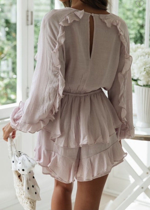 Fairytale Romper Playsuits