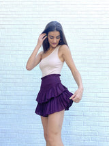 Fall Favorite Skort Bottoms