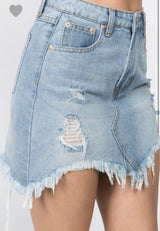 Free Spirit Skirt Bottoms