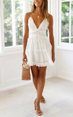 Kiawah Cover Up Dresses