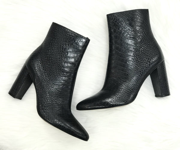 Matisse Cadet Bootie Accessories