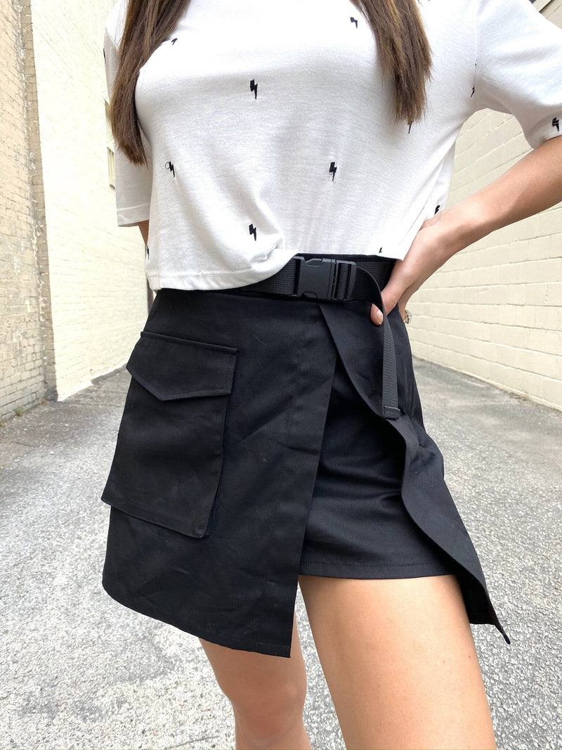 Mission Impossible Skirt Bottoms